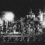 1926年(大正15年)頃の工場風景