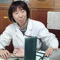 産業医や保健師による健康・保健指導